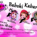 Babski Kabaret