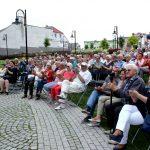Muzyka Starego Wiednia na Więcborskim Rynku