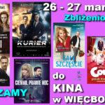 Zbliżeniowe Kino VISA w Więcborku